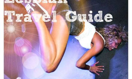 Lesbian Travel Guide to Barcelona