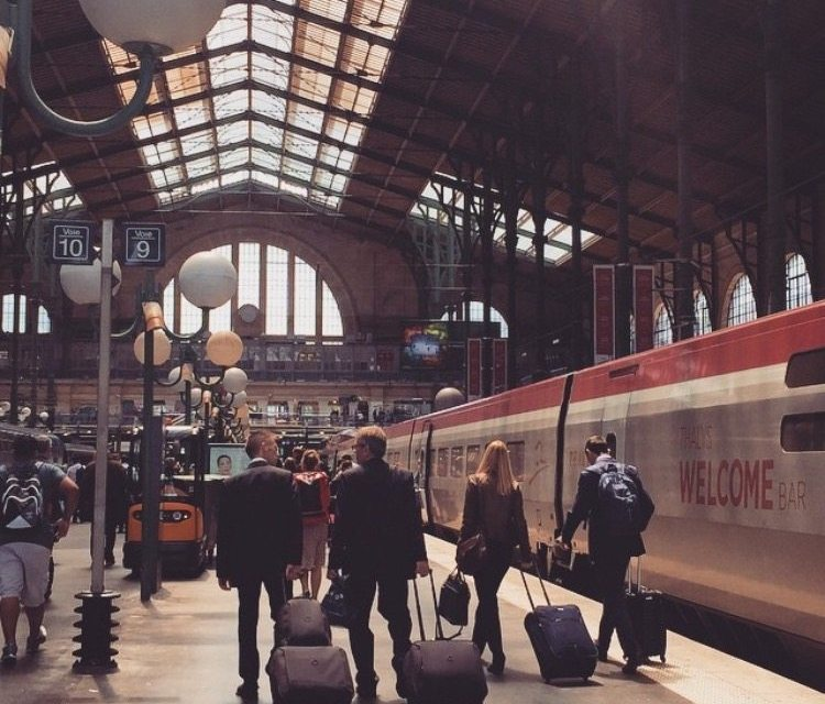 Is Eurail the Best Way to Travel Europe?