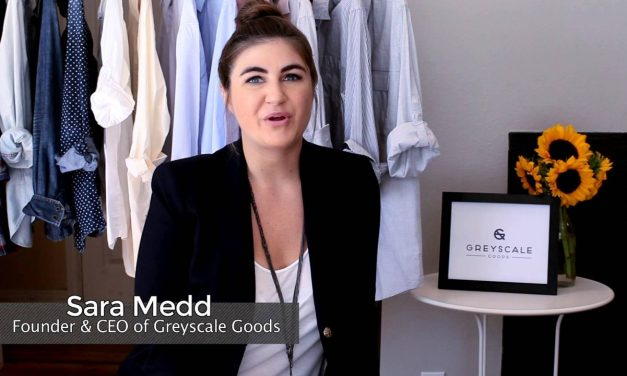 Queers You Should Know: Androgynous Fashion Stylist – Sara Medd