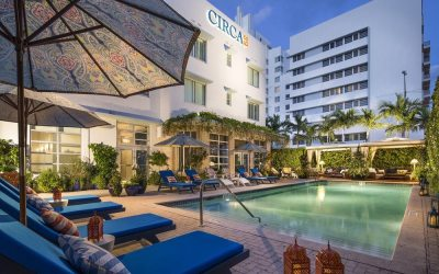 LGBT Friendly Hotel Review: Circa 39 in Miami