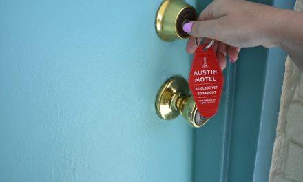 LGBT Friendly Hotel Review: Austin Motel in Austin Texas