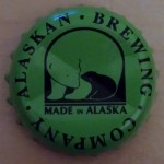 Alaskan Brewing Company - IPA