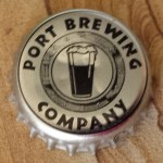 Port Brewing Company in San Marcos, CA