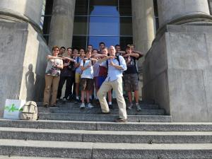 STUDENT TRIP REPORT_reichstag group