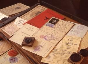 Adolph Kaminsky: A Forger's Life