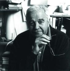 Author Maurice Rajsfus - Photo credit: Louis Monier