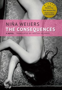 The Consequences - Book Cover