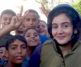 Asmaa in Rafah