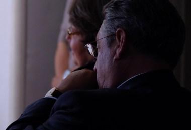 Fonda Paterson and Ronny Scherr. Photo Philipp Heinz.