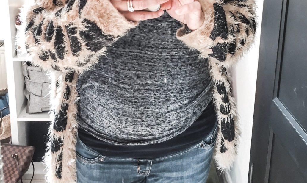 fünfter Monat schwanger