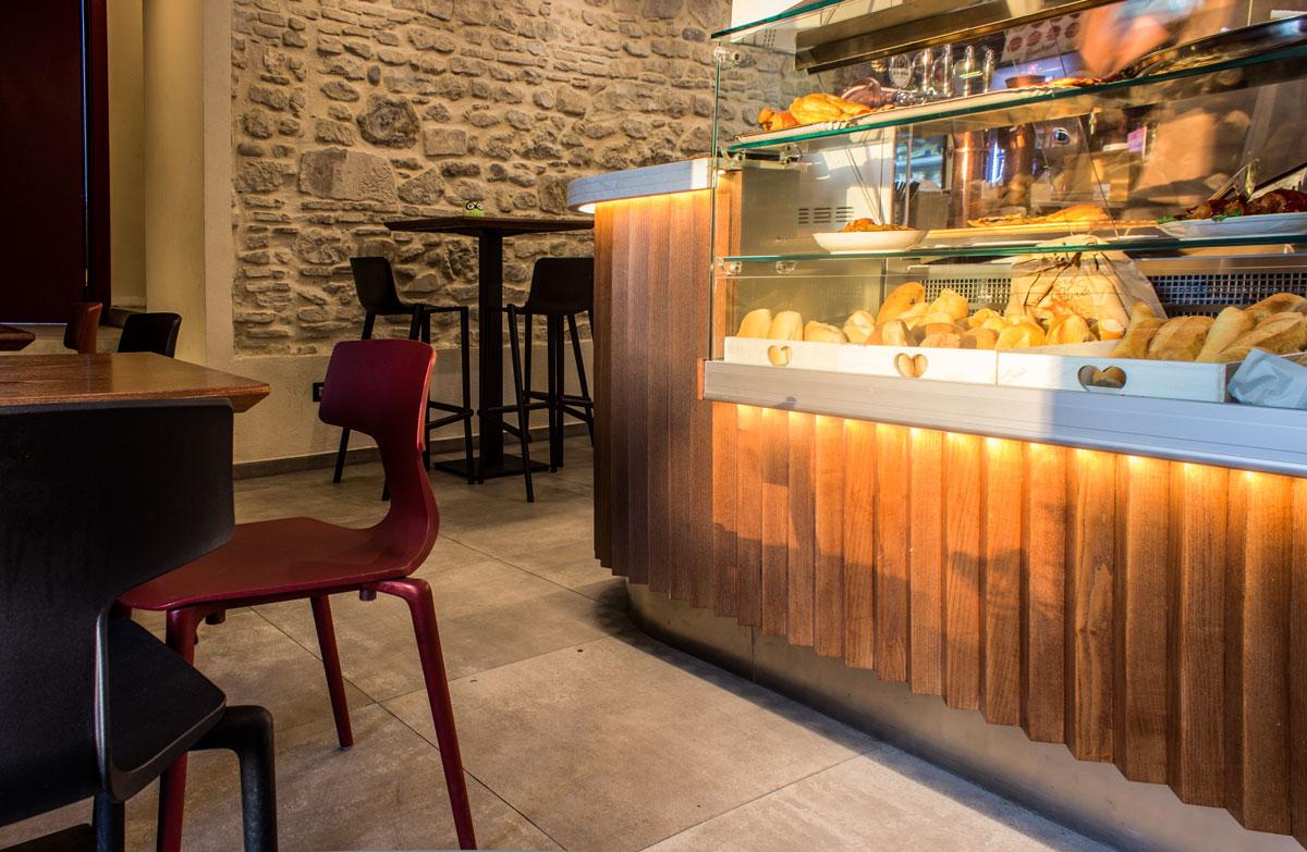 Progettazione Caffetteria Bakery Birreria