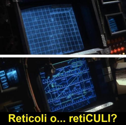 Reticuli