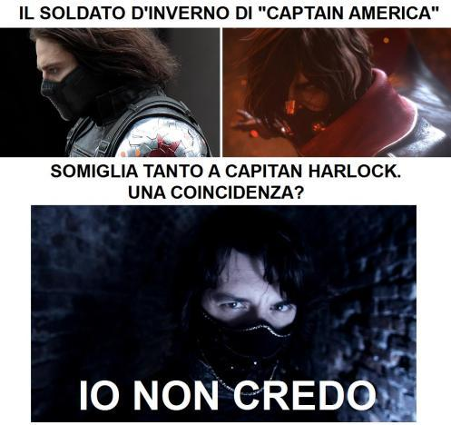 Coincidenze?