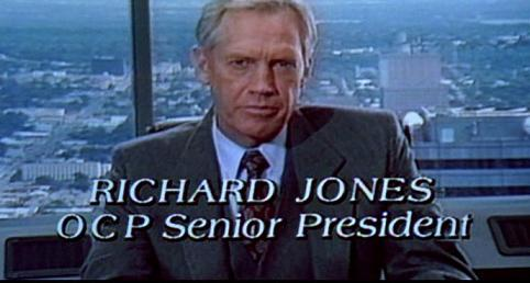 Dick Jones, personaggio di Robocop (1987)
