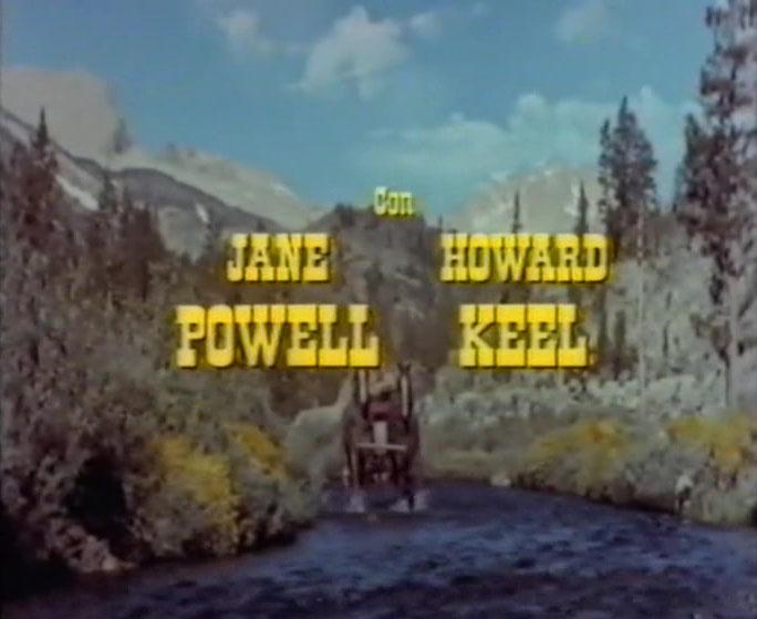 datazione Powell fiume