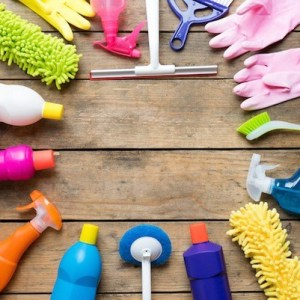 9-Cleaning & Hygiene