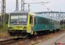Arriva zastaví na několik týdnů provoz linky mezi Prahou a Nitrou