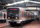 DPP uzavřel se společností ŠKODA TRANSPORTATION  novou smlouvu na údržbu souprav metra 81-71M