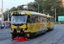 V Praze srazila tramvaj v loňském roce 87 chodců, tři osoby střet nepřežily