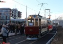 V Plzni otevřeli novou tramvajovou trať k univerzitě na Borech