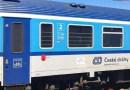 Poslední vlaky do zahraničí opustí Prahu v podvečer – kompletní přehled změn u ČD