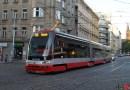 Cestování MHD v Praze a v Brně pouze s rouškou