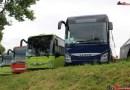 Společnost IVECO BUS podepsala dohodu o výrobě s tureckým výrobcem autobusů Otokar