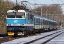 Vlaky na české železnici zrychlují, umožňuje to dokončování investičních akcí Správy železnic