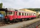 České dráhy přepravily v loňském roce přes 182 milionů cestujících