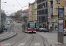 DPP zahájí koncem února rekonstrukci tramvajové trati v části Sokolovské ulici