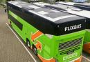 FlixBus vybavil první mezinárodní autobus solárními panely, pilotní testy přináší úsporu až 7 % nafty