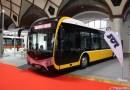 V Českých Budějovicích testují kloubový autobus SOR NS 18 DIESEL