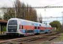 Od 3. dubna 2020 sníží Středočeský kraj počet spojů na  železnici