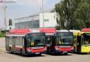 MHD v Mladé Boleslavi omezuje provoz, seniorské linky budou zachovány