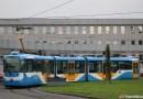 V ostravské MHD nebudou řidiči otevírat přední dveře nově i v tramvajích