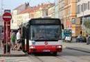 Přerušení provozu tramvají v úseku Smíchovské nádraží – Sídliště Barrandov