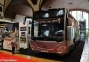 Společnost EvoBus Česká republika prodlužuje pozastavení výroby