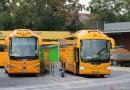 RegioJet pozastaví provoz veškerých autobusových spojů mezi Českou republikou a Itálií