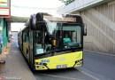 Praha chystá opravit terminál Černý Most a nainstalovat nový informační systém  s aktuálními odjezdy autobusů