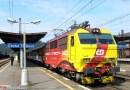 České dráhy omezí od pondělí 19. října provoz některých dálkových vlaků