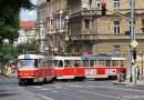 Pražský dopravní podnik nechá opravit další dvě tramvaje ve společnosti Ekova Electric