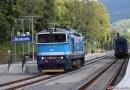 Vlaky v úseku Hanušovice – Lipová Lázně – Jeseník nahradí příští týden autobusy