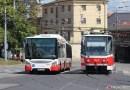 MHD v Brně se vrací k běžným jízdním řádům, k razantnímu omezování spojů nedojde