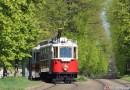 V Praze vyjíždí historická linka číslo 41 již tuto sobotu