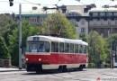 TRAMVAJOVÝ NEWSLETTER – dubnový souhrn událostí u pražských tramvají