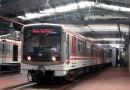 DPP opraví požární komunikaci v depu Hostivař, o tomto víkendu proto nepojede metro v úseku Skalka – Depo Hostivař