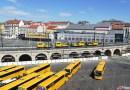 V souvislosti s obnovením provozu na Negrelliho viaduktu se od 1. června vrací vlaky na původní trasy