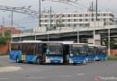 OBRAZEM: Arriva vyjela v Plzeňském kraji, první den  vypravila 577 spojů