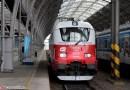 České dráhy zahajují provoz nočních vlaků