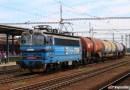 ČD Cargo realizuje přepravy po Slovensku na vlastní licenci
